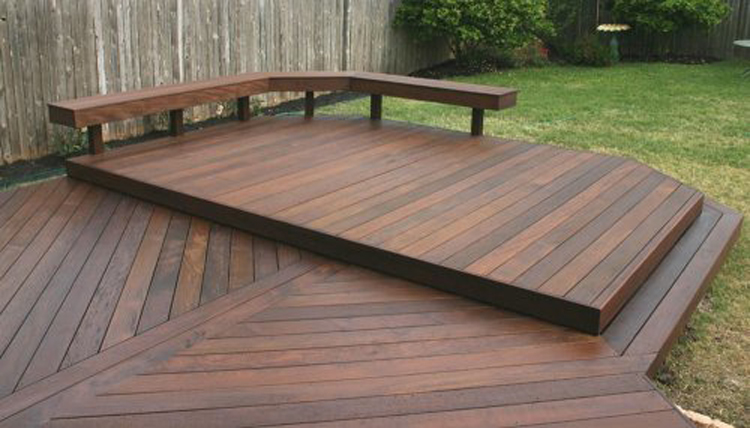 Austin tiger wood decks | Austin Decks, Pergolas, Covered