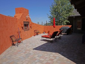 Denver Hardscape award winner