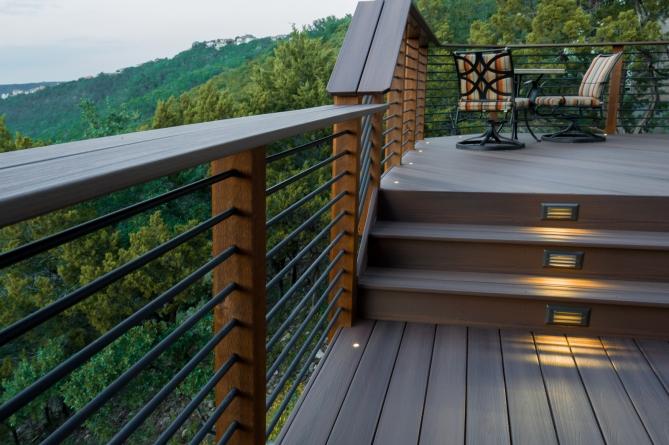 Austin Fiberon Deck Builder
