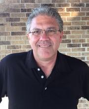 Jim Schallon, senior designer Archadeck of Austin.
