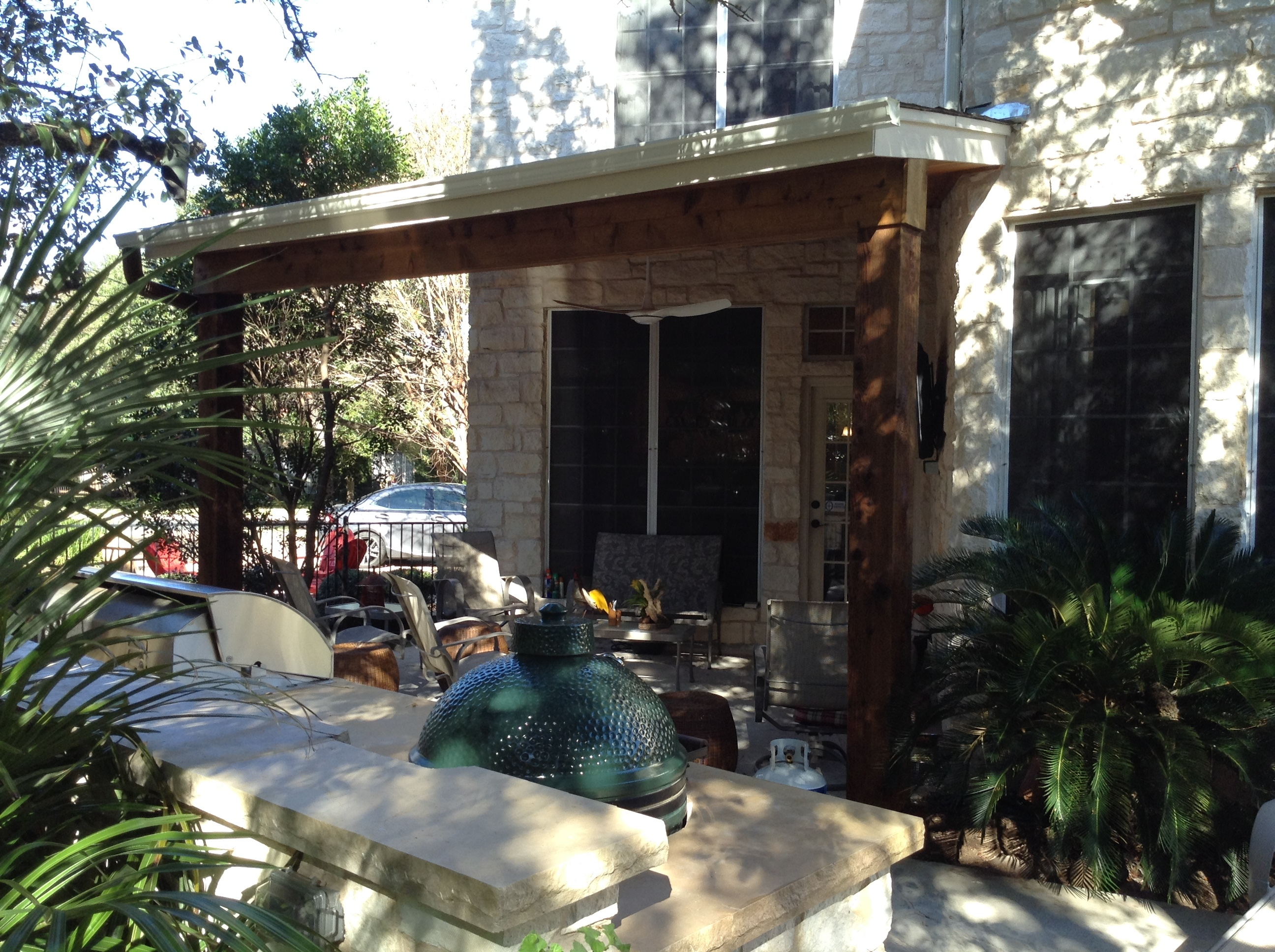Austin Outdoor Kitchens Austin Outdoor Kitchens Austin Decks Pergolas Covered Patios