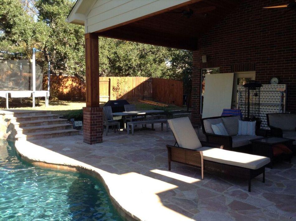 South Austin Porch Builders