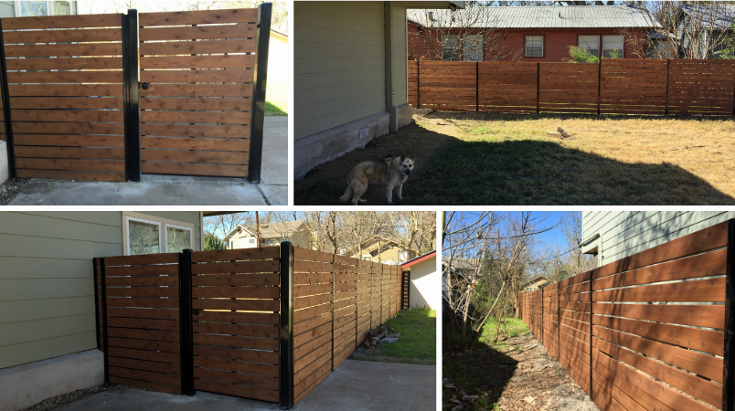 Austin Custom Privacy Fence