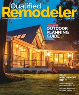 Qualified Remodeler April 2016