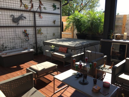 East Austin Deck Builder