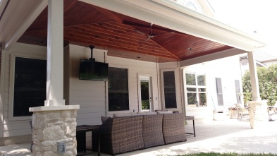 North Austin Porch Builders