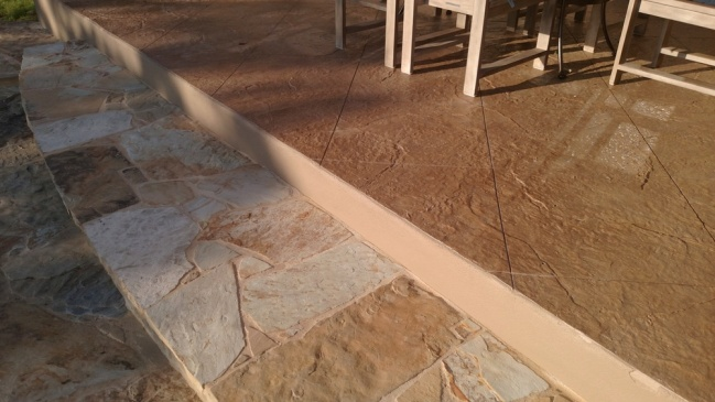 Steiner Ranch Patio Covers