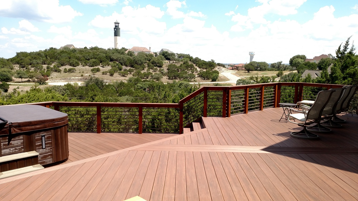 San Antonio Deck Builders