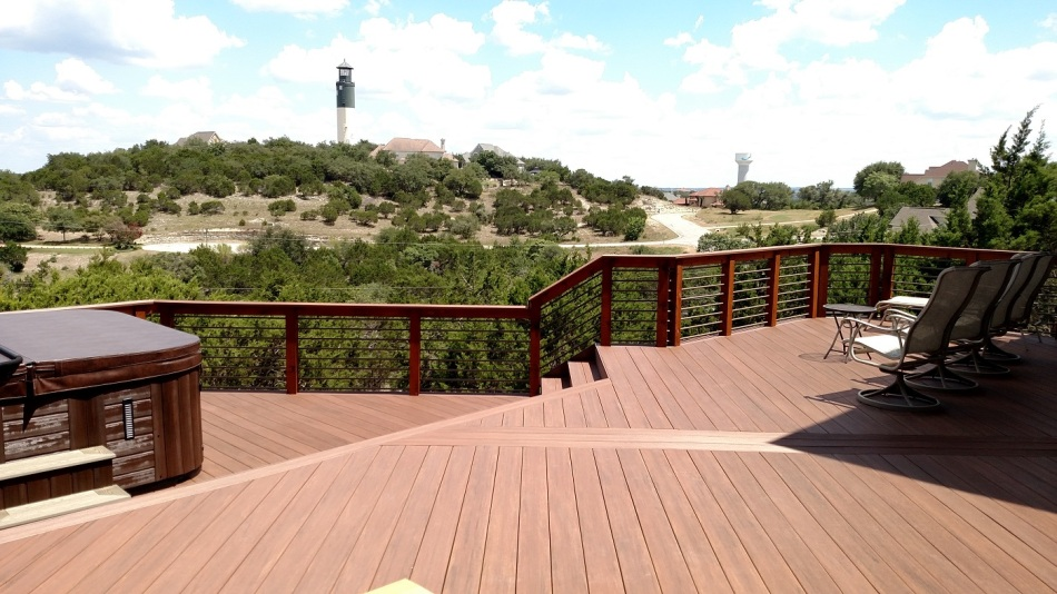 Austin AZEK Deck Builders