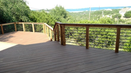 Hudson Bend AZEK Deck Builder