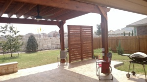 Austin covered patio builders