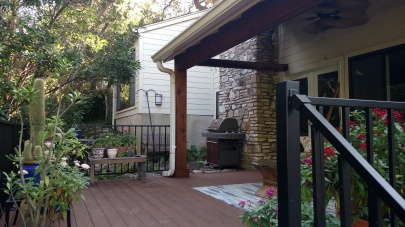 West Austin AZEK Deck Builder