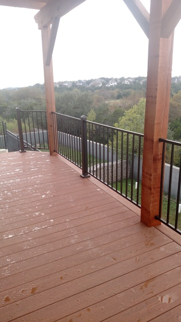 Steiner Ranch Deck Builders