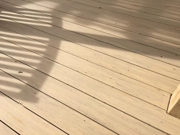 Georgetown AZEK deck builder