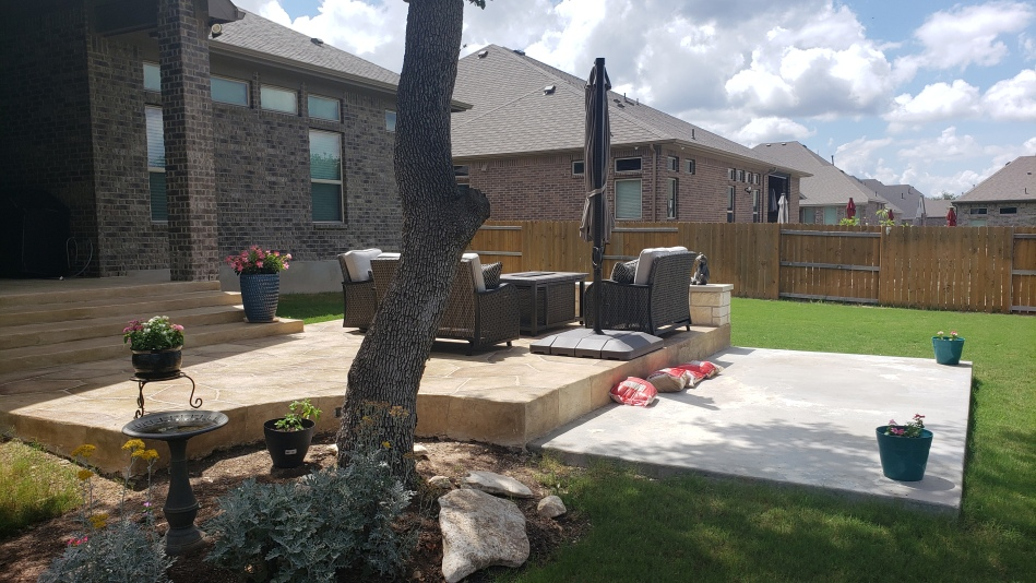 Mayfield Ranch Patio Builders